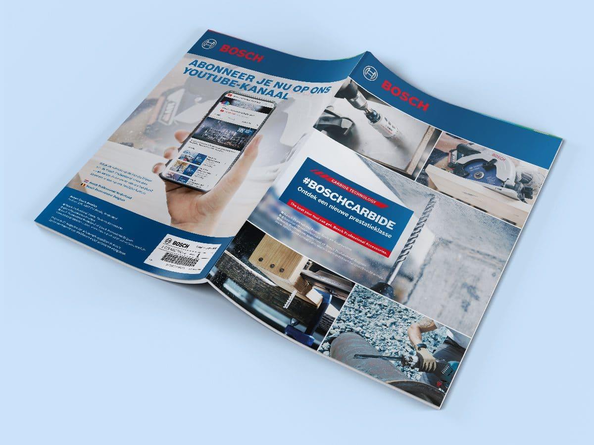Bosch magazine