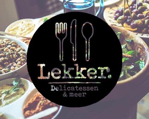 Case Lekker Delicatessen & Meer - Casebeeld